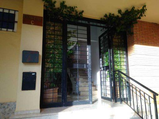 Proyecto de accesibilidad en edificio de viviendas