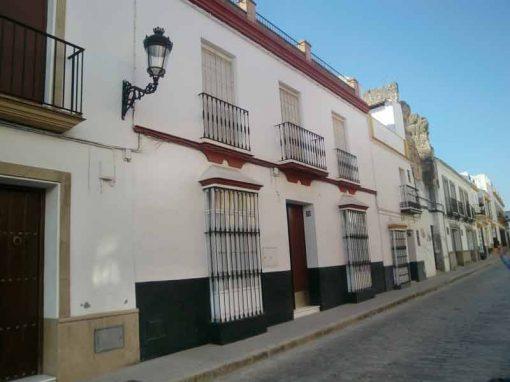 Vivienda En Calle Las Torres