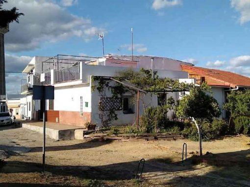 Rehabilitación de Vivienda en Santiponce