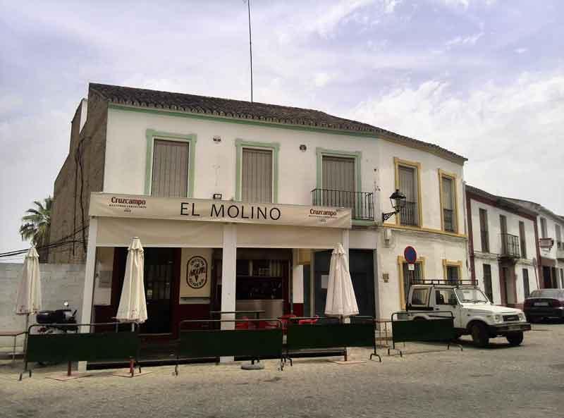 Viviendas y Locales Comerciales en Calle Pilas