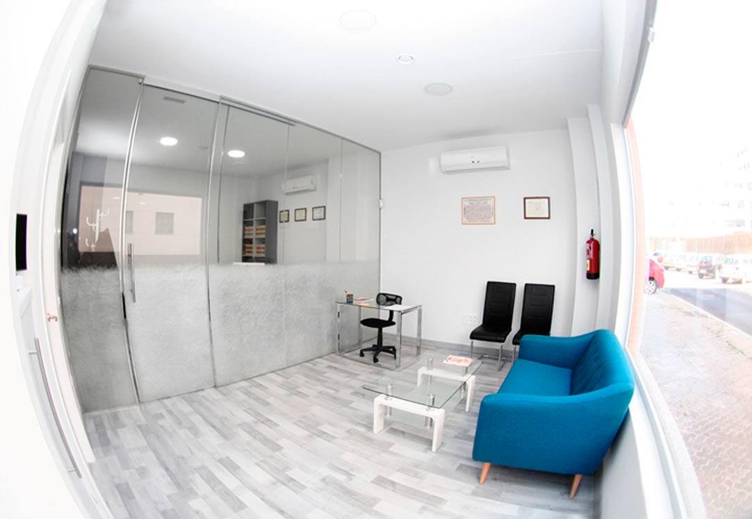 Arquitecto para reformas Sevilla