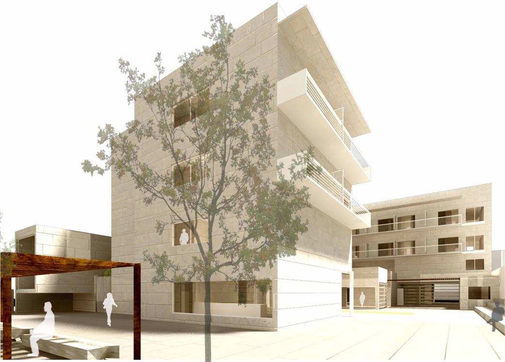 Proyectos de arquitectura en Sevilla