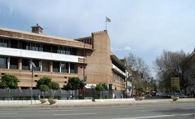 Edificio Helvetia, Sevilla