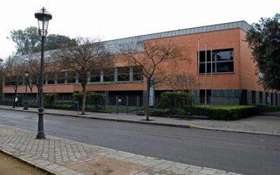 La Biblioteca Pública Infanta Elena, de Antonio Cruz y Antonio Ortiz